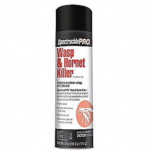 DEET-Free Outdoor Only Wasp and Hornet Killer, 18 oz. Aerosol