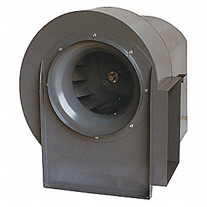 Blower,13-1/2 in. Wheel Dia.,32-3/8in. D