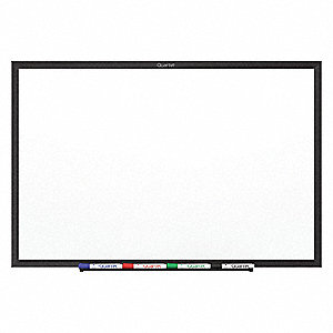 "Dry Erase Board,Wall Mounted,36""x60"""