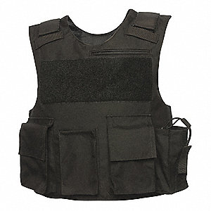 Armor Carrier, Not Rated, L Short
