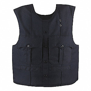 Plate Carrier,White,M Regular,Zipper