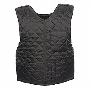 Plate Carrier,Black,XL Regular,Polyeste