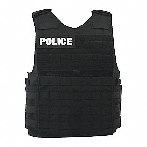 Armor Carrier, Not Rated, 2XL Short