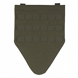 Atlas Groin Protector, For Use With Atlas Tactical Vest, 500d Cordura