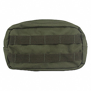 MOLLE Pouch,For Multi-Propose,Rng Green