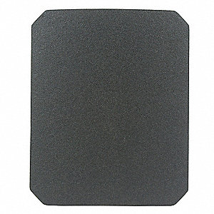 Body Plates,8 in. x 10 in.,Full Cut