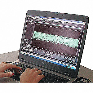Audio Recording and Management Software