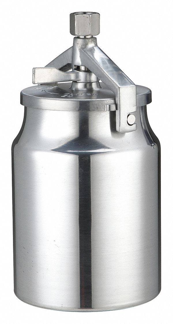 Cup and Paint, 1,000 mL Capacity, 1 EA