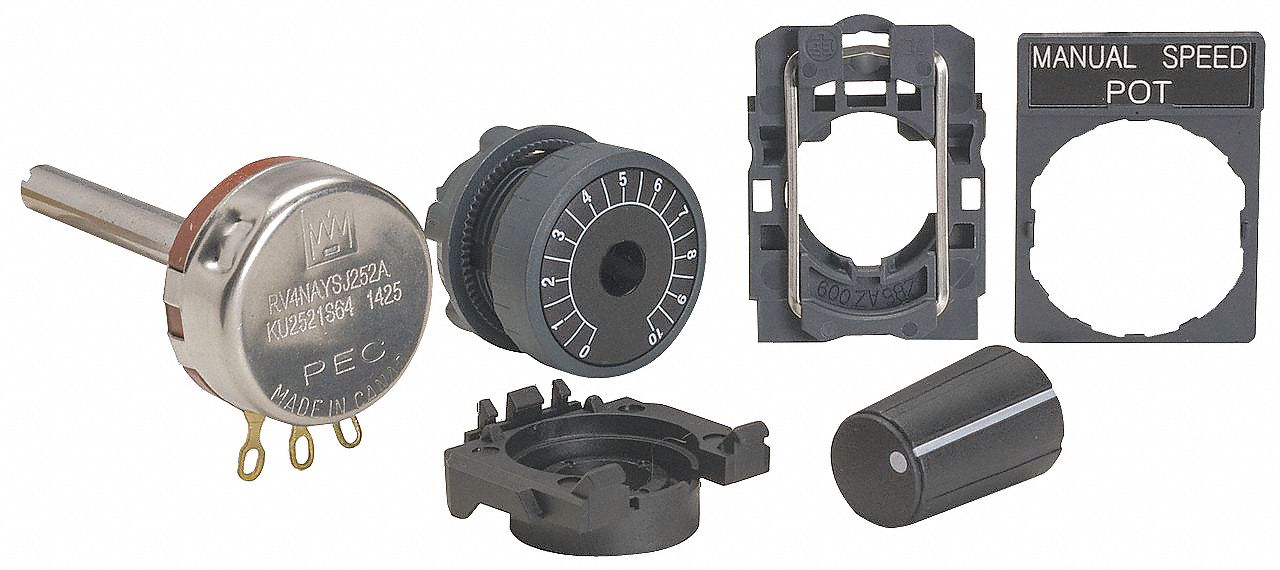 Variable Frequency Drive Accessories