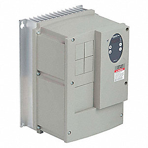 Variable Frequency Drive,2 HP,200-240V
