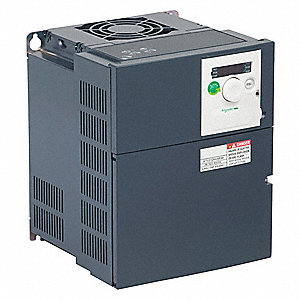 Variable Frequency Drive,7-1/2 HP