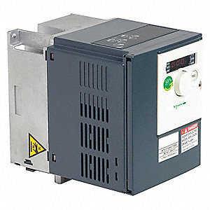 Variable Frequency Drive,1 HP,525-600V