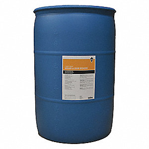 (1) 55 gal. Drum Liquid FOG Digester for Grease and Odor Reduction