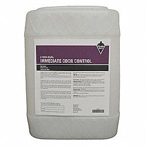 Odor Reducer,Liquid,5 gal.