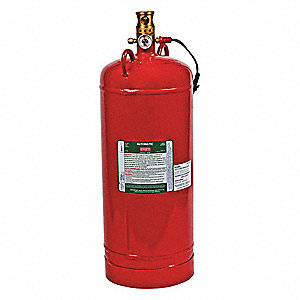 Fire Extinguisher,400 cu. ft.,BC Class
