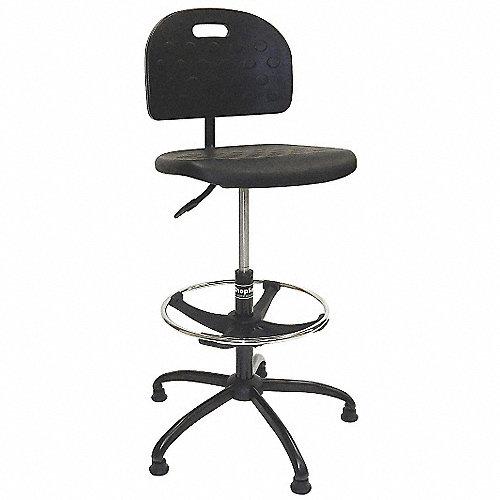 Shopsol silla ergon mica 300 lb negro sillas de oficina for Sillas ergonomicas precios
