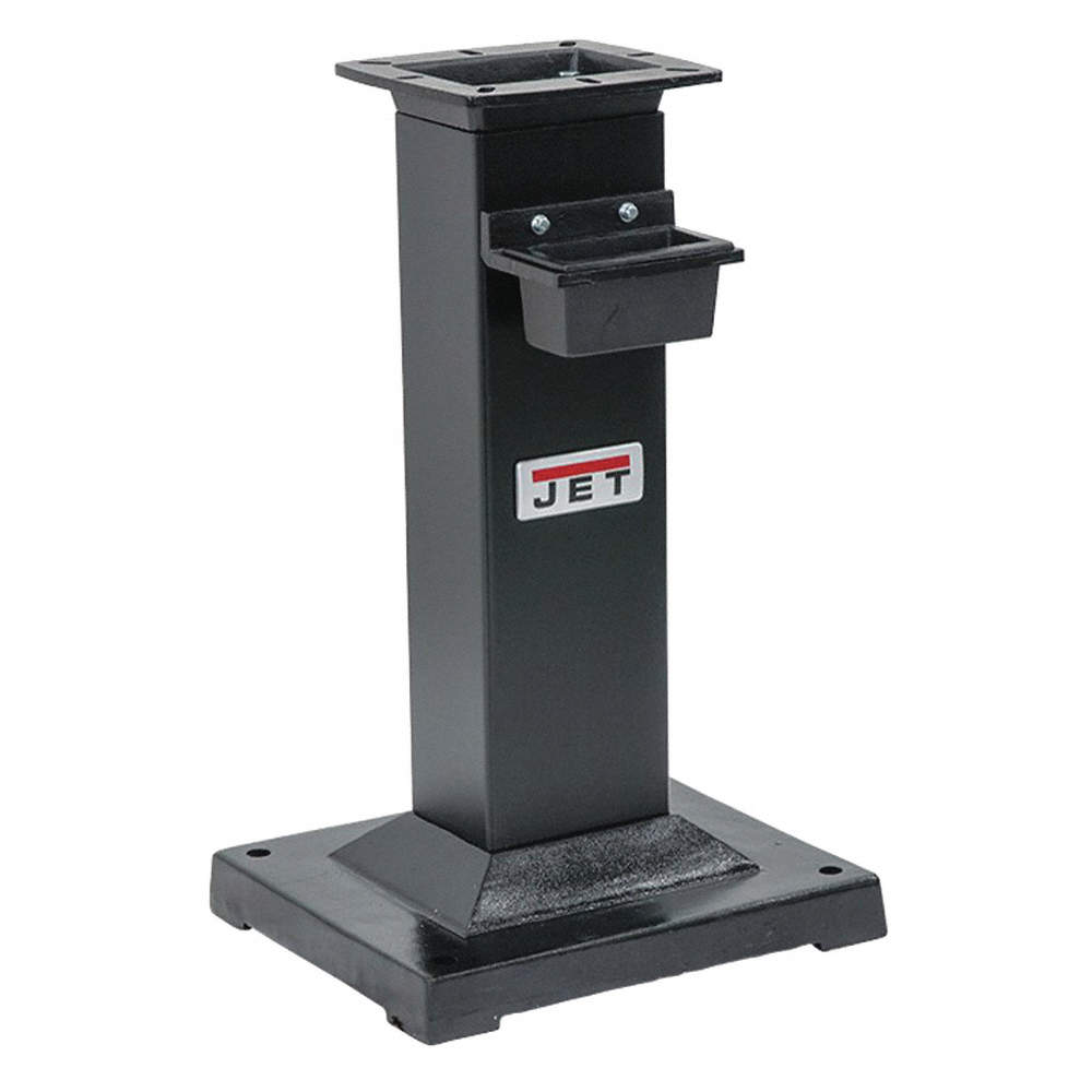 Remarkable Bench Grinder Stand For Use With 10 To 12 Bench Grinders Metal 20 Length In Ncnpc Chair Design For Home Ncnpcorg