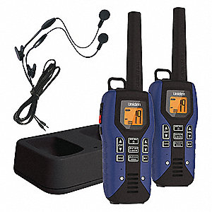 GMR5095-2CKHS Series 22-Channel FRS/GMRS Analog General Radio