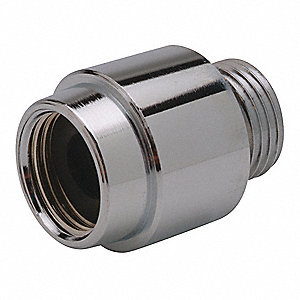 "1/2"" x 1-13/64 Vacuum Breaker, NPT Connection Type"