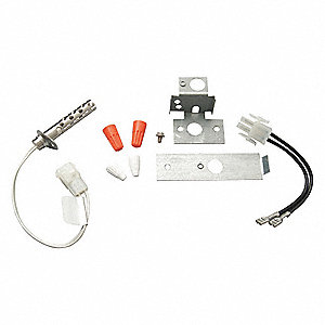 Ignition Module,120V,2-1/2inDx3-1/4inW