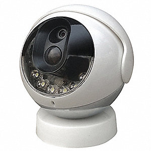 Wireless Surveillance Camera,Dome,Indoor