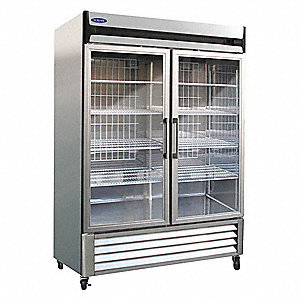 Refrigerator,Table Top,49 cu. ft.