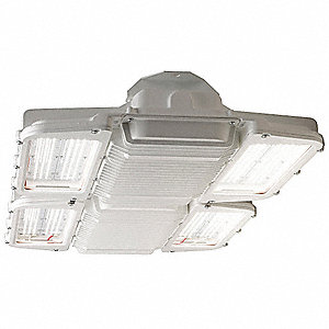 LED High Bay,5000K,17400lm, 120/277,55D