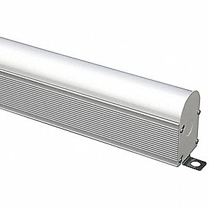 LED Linear Luminaire,5000K,3450lm,48in.