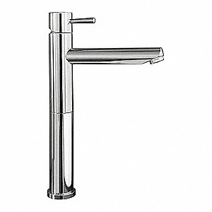 Cast Brass Serin® Vessel Bathroom Faucet, Lever Handle Type, No. of Handles: 1