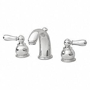 Cast Br Hampton Bathroom Faucet Lever Handle Type No Of Handles 2