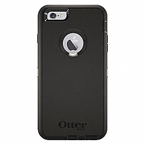 Cell Phone Case,Black,iPhone 6/6S Plus