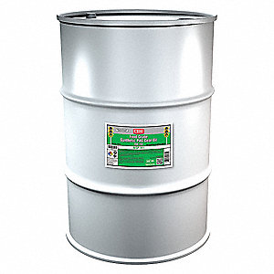 Synthetic Gear Oil,55 gal.,ISO 150,Drum