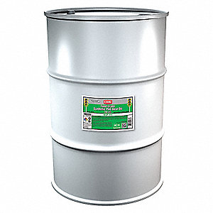Synthetic, SAE Grade : 90, 55 gal. Drum