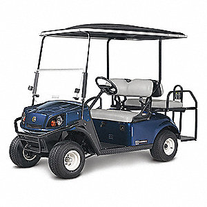 Shuttle,Electric,2.5 HP,48V