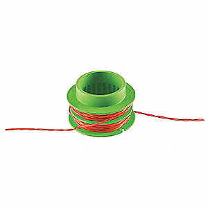 Trimmer Line Spool,15 ft. L