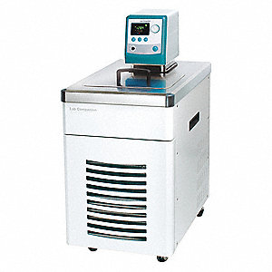 Circulating Baths,120V/60Hz,10L,VFD