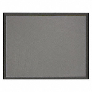 United Visual Products Poster Frame Black 22 X 28 In Acrylic