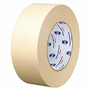 Masking Tape,Paper,Tan,48mm,PK24