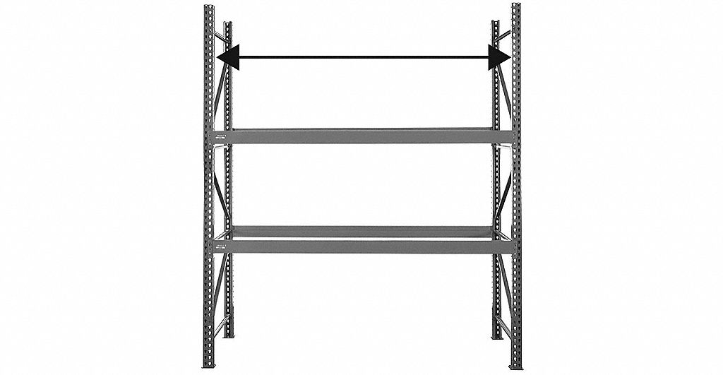 HUSKY RACK & WIRE Pallet Racking Systems - Pallet Racks and ...