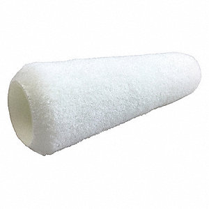 Paint Roller Cover,9 in.L,3/8in. Nap,PK3