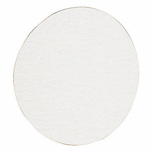 "5"" Coated Hook-and-Loop Sanding Disc, 100 Abrasive Grit, Fine Grade, Aluminum Oxide"