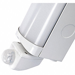 LED Stairwell Fixture,26 Watts,5000K