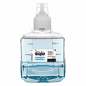 Floral Hand Soap, 1200mL Bottle, 2PK