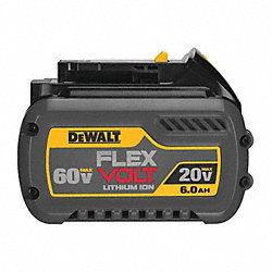 Cordless Tool Batteries, Chargers, and Accessories
