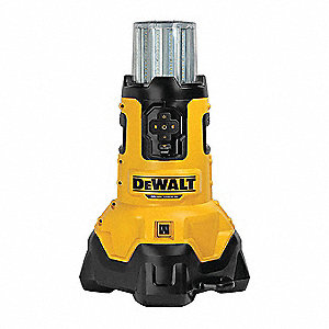 Cordless Site Light,LED,Bare Tool