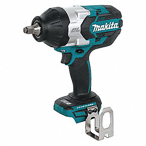 "1/2"" Square Impact Wrench, 18VDC Voltage, 740 ft.-lb. Max. Torque, Bare Tool"
