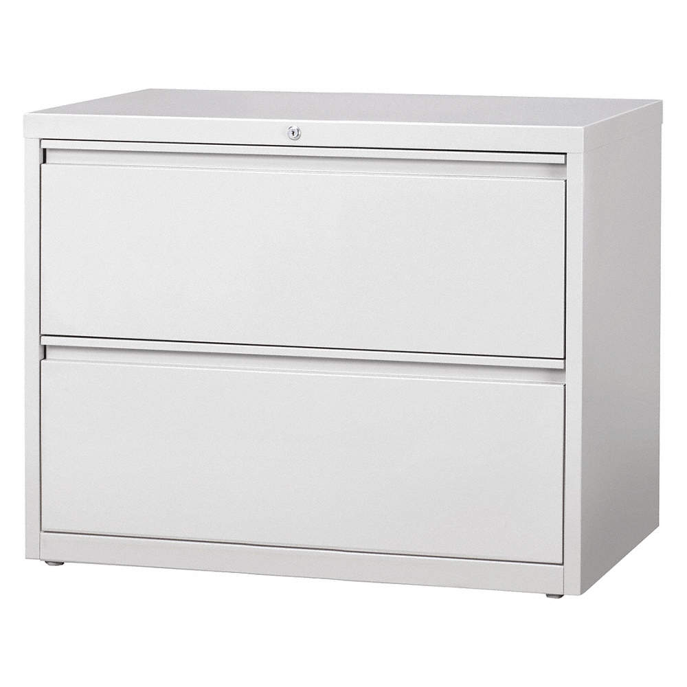 Hirsh Lateral File Cabinet 48yc08