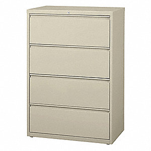 Lateral File Cabinet,36 in. W,Lateral