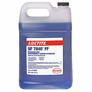 CLEANER DEGREASER,128 OZ,1 GAL.
