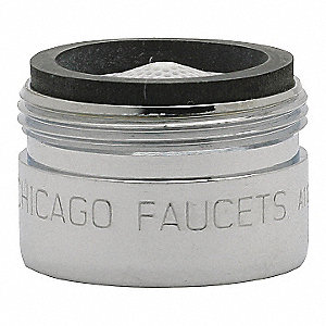 Laminar Outlet for Chicago Faucets
